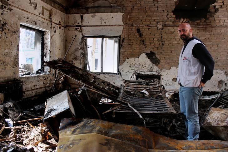 La volonté politique de respecter le droit de la guerre existe-t-elle, s'interroge le CICR