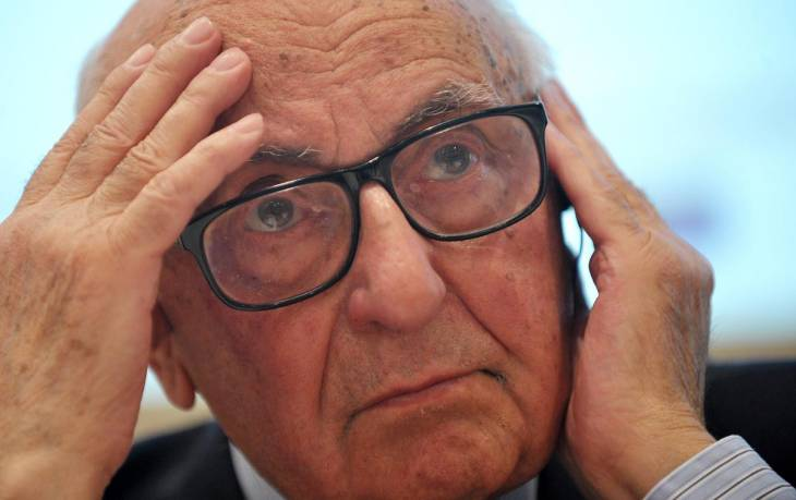 Une lutte de pouvoir menace de ruiner l'ancien TPIY