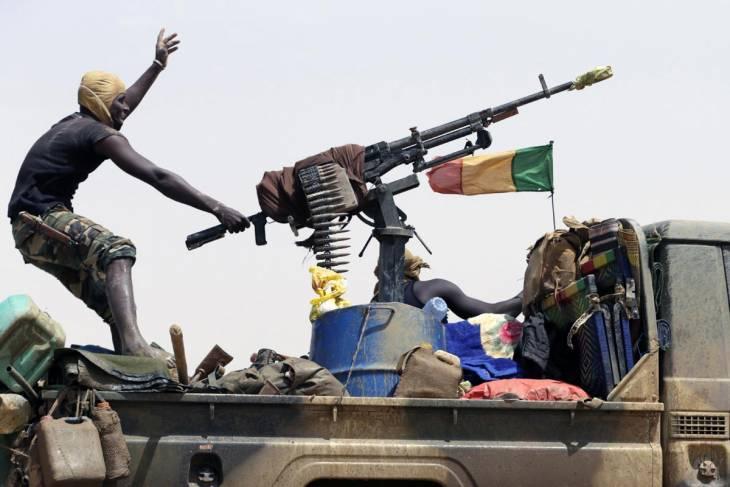 Mali : la difficile recherche de la vérité sous les balles