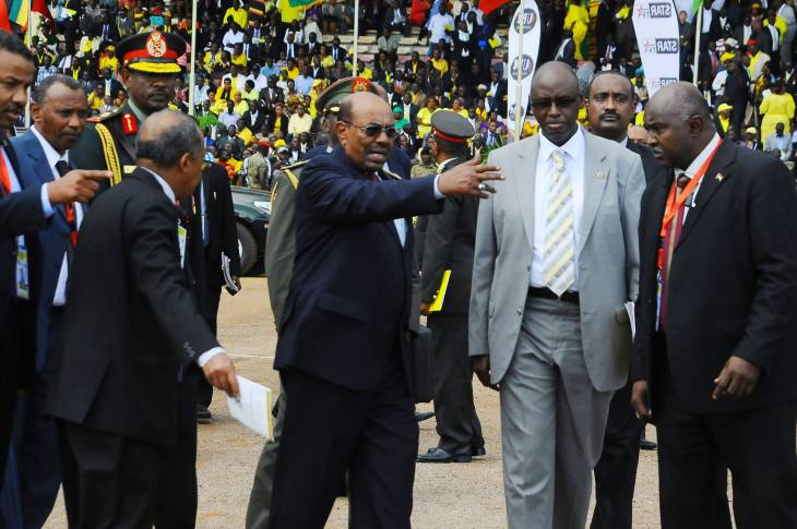 Uganda and Djibouti Referred to the UN for Non-Cooperation on Bashir Arrest: An Appeal in Vain by the ICC?