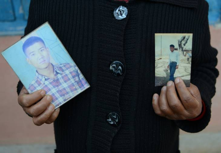 Opinion : in Nepal, impunity for perpetrators