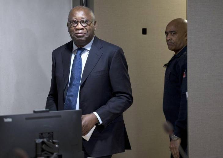 Gbagbo: Is there a case to answer?