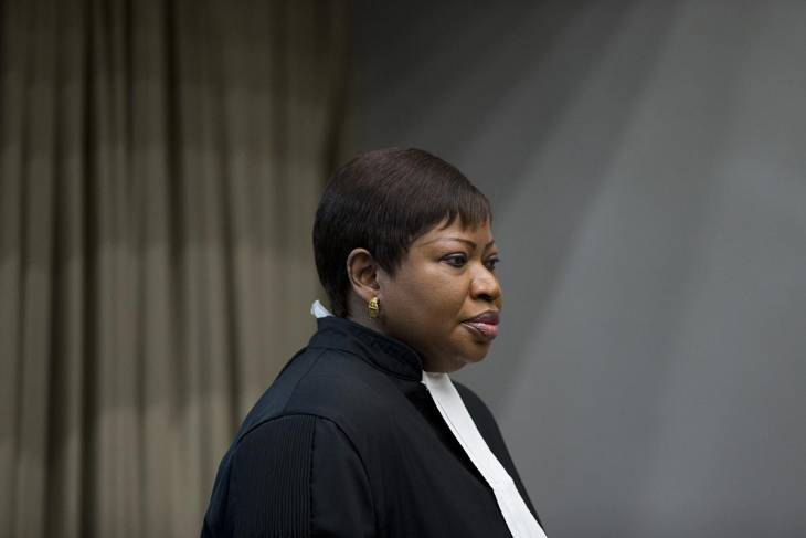 Election of the new ICC Prosecutor - what can be expected?