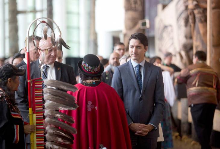 A controversial genocide against Canadian indigenous women