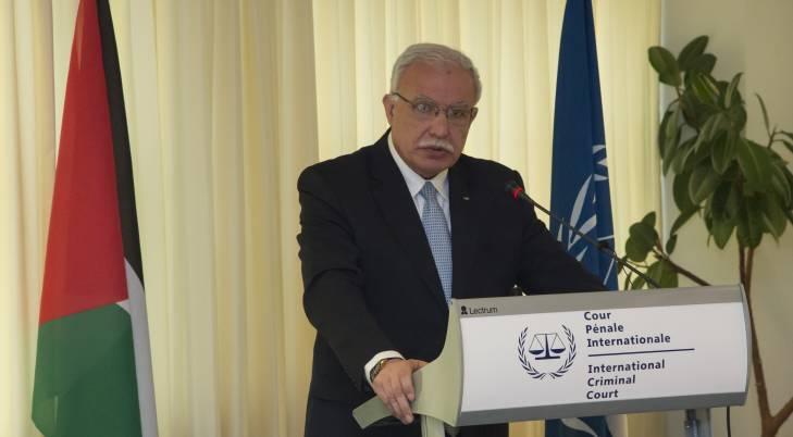 Israël : collaboration contrainte avec la CPI