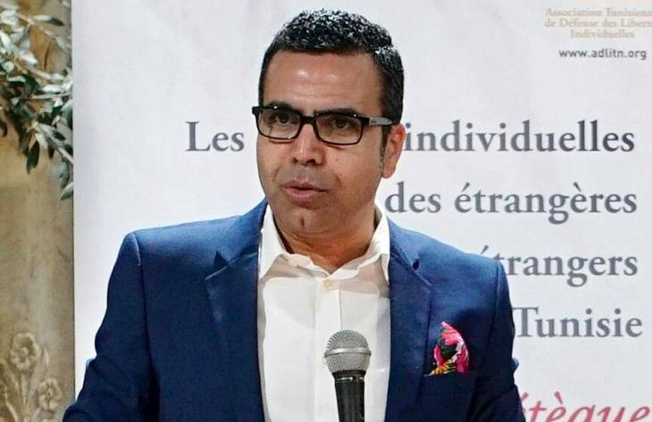 """""""I'm not sure Tunisia's political parties will advance human rights,"""" says expert"""
