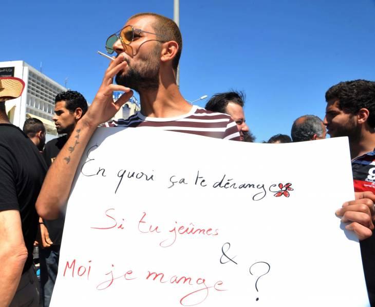 Tunisie : lettre ouverte contre les liaisons dangereuses entre juges, police et pouvoir