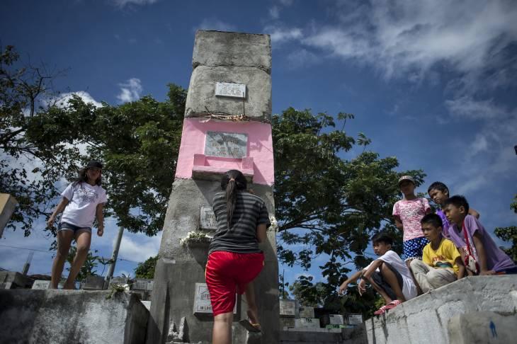La CPI « examine » les crimes au Venezuela et aux Philippines