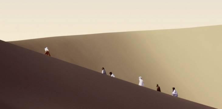 La musique touarègue éclaire les crises du Sahel
