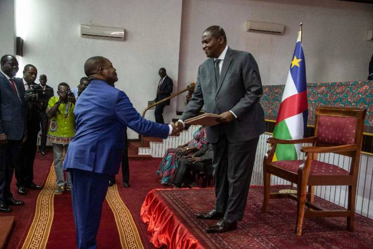 Central African Republic: Ambitious truth commission plans