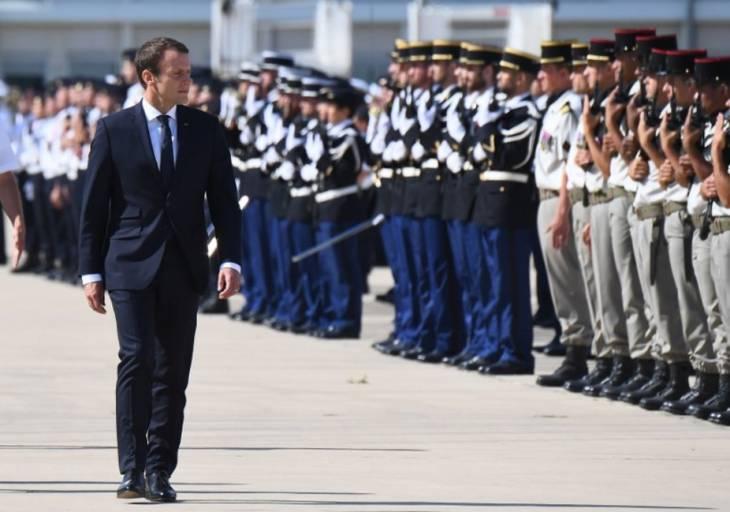 France/Syrie : questions sur un réglement du conflit
