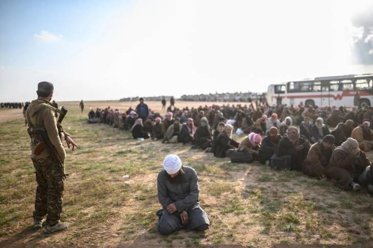 A-t-on besoin d'un tribunal international pour l'État islamique ?