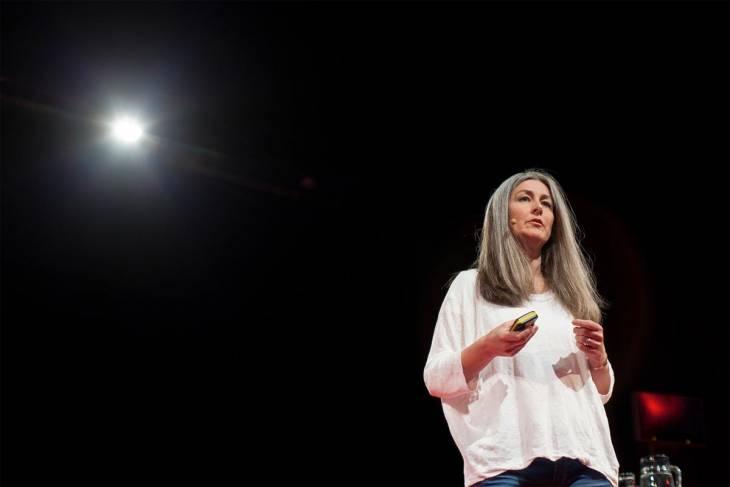 Polly Higgins, voix majeure contre les crimes environnementaux