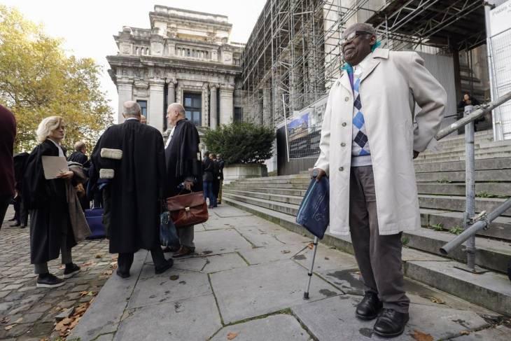 Trial of Rwandan genocide suspect Fabien Neretse opens in Belgium