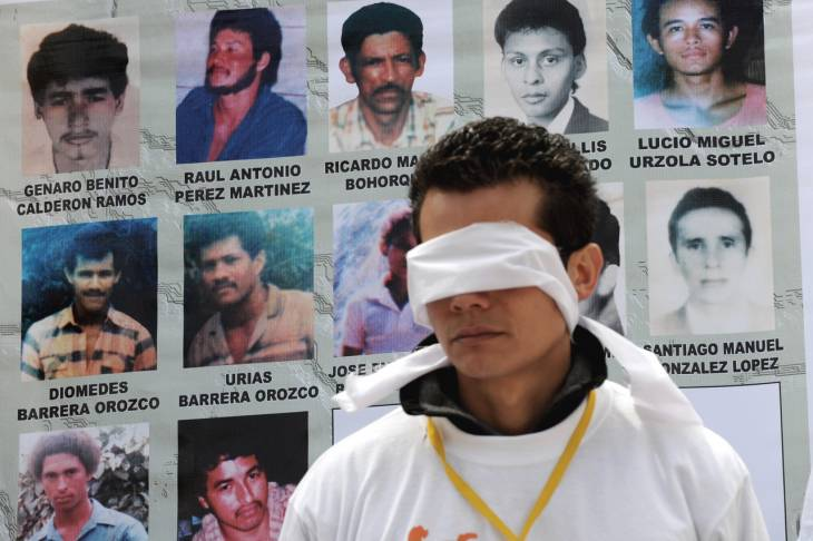 "Chiquita ""contributed"" to Colombian paramilitary crimes, ICC told"