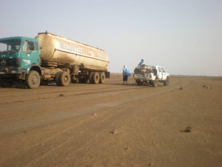 L'impasse du contre-terrorisme au Sahel