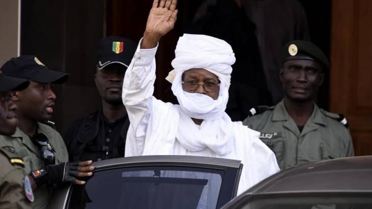 Le procès Habré a démarré sur le fond malgré le silence de l'accusé