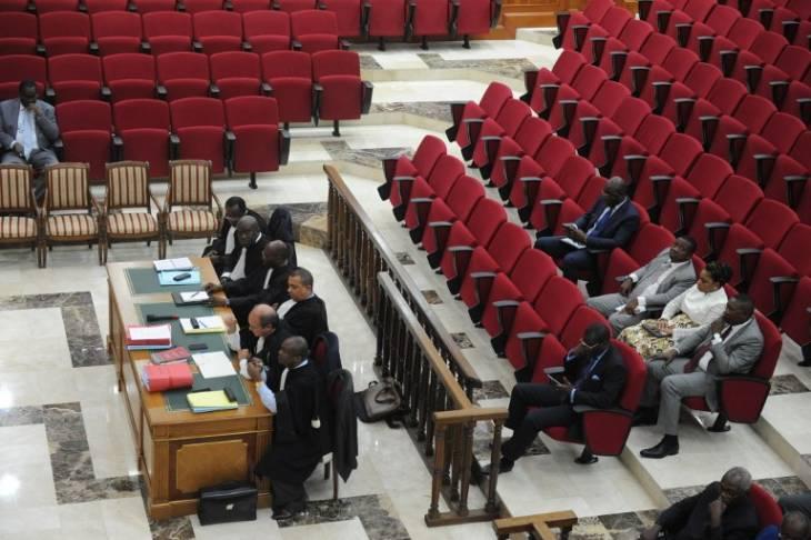 Gabon court upholds President Ali Bongo's election win