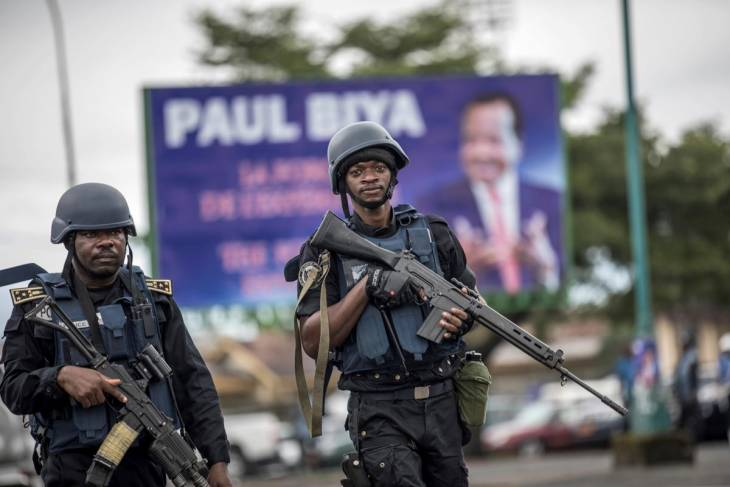 Cameroon: Impunity is not an option!