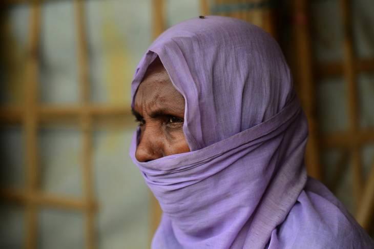 Rohingya : Comment la CPI peut continuer d'avoir raison