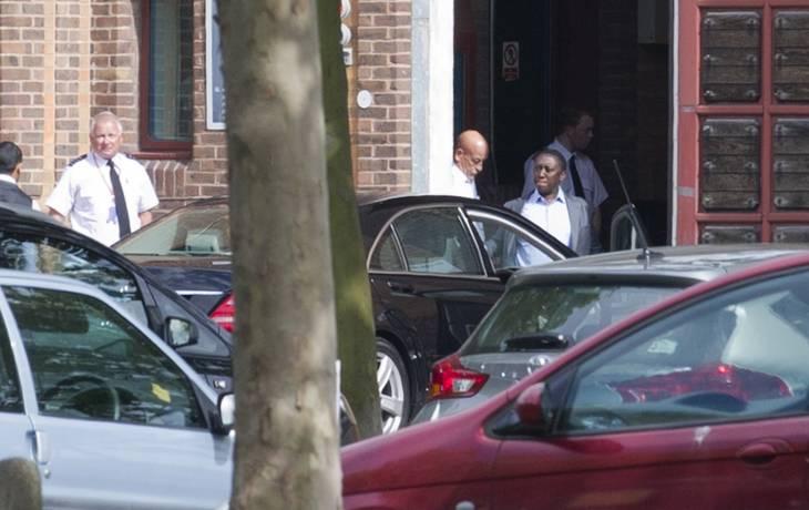 RWANDA HAILS DISMISSAL OF SPY CHIEF EXTRADITION CASE