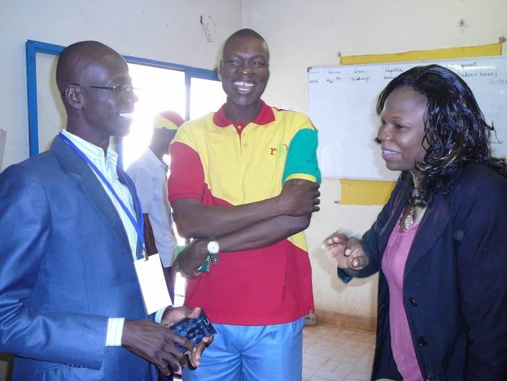 Burkina Faso : la radio aux couleurs des élections libres