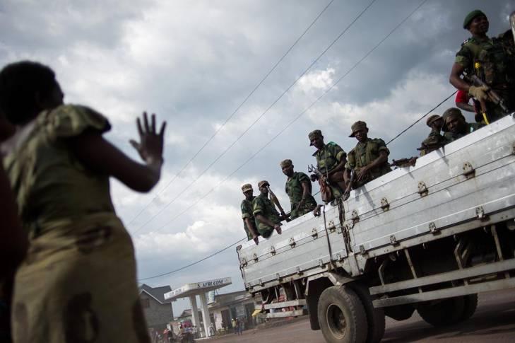 En RDC, la réparation reste un rêve pour les victimes de crimes de masse
