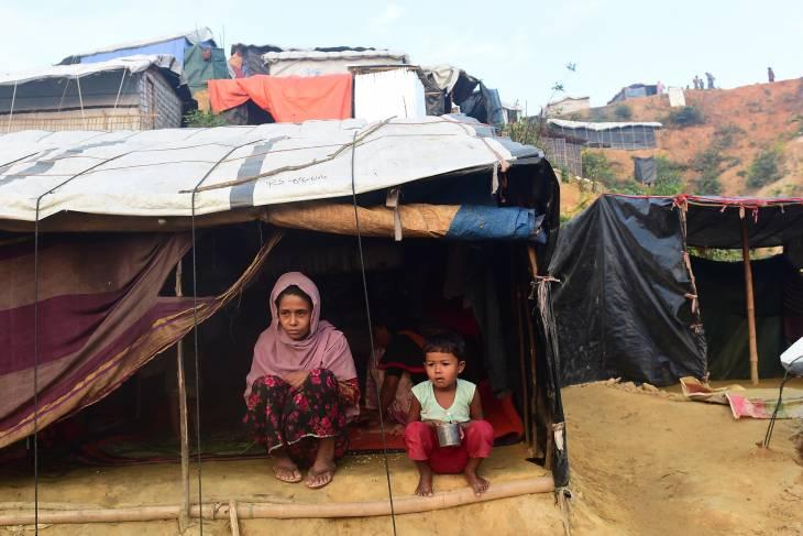 Débat pour débattre des Rohingyas  au Conseil des Droits de l'Homme à Genève
