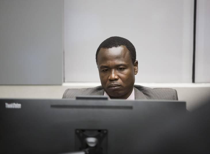 Dominic Ongwen, tête d'affiche problématique de la CPI
