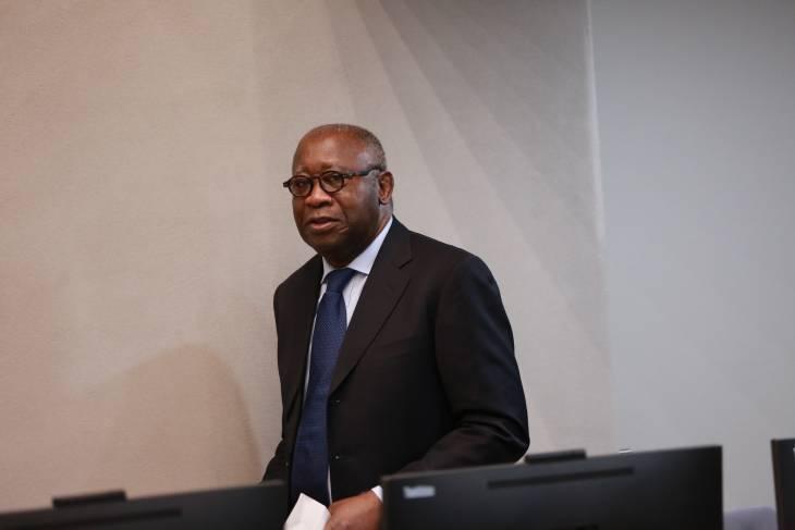 Semaine de la justice transitionnelle : Gbagbo enfin en procès, la CPI s'intéresse à la Russie