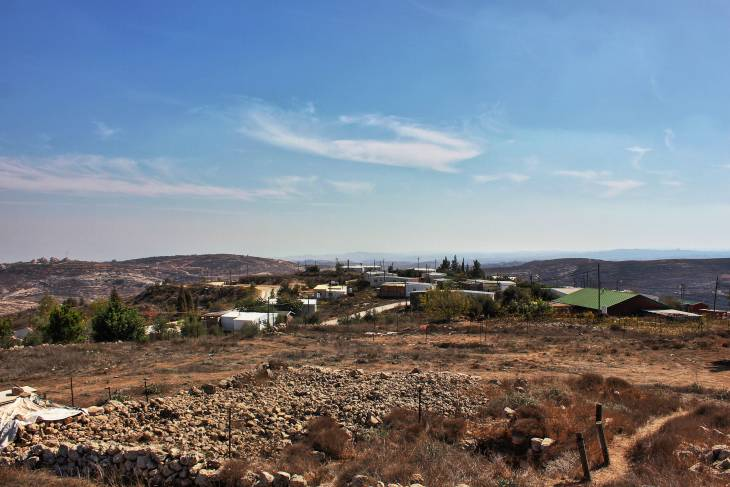 Israël : la loi légalisant les colonies dénoncée comme contraire au droit international