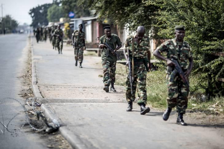 Burundi: l'opposant Léopold Habarugira enlevé