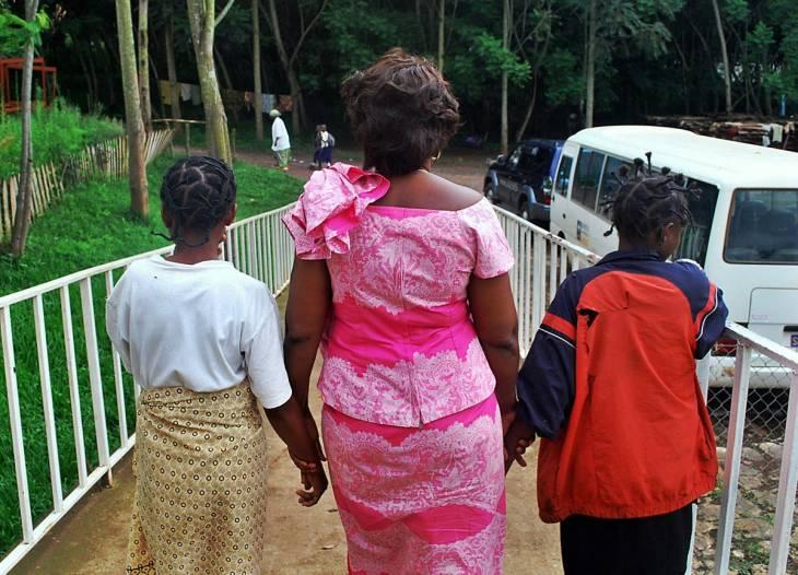 Viols au Sud-Kivu : nouveau grand procès, au plus près des victimes