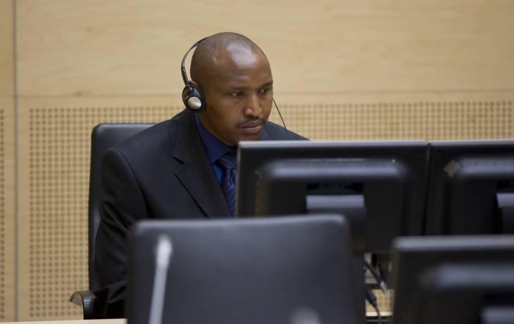 RDC : le procès de Terminator devant la Cour Pénale Internationale