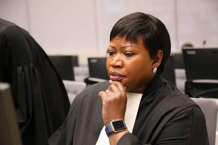 CPI/Afrique: «Plutôt que se retirer, il faut exiger que les poursuites ne soient pas bloquées ailleurs »