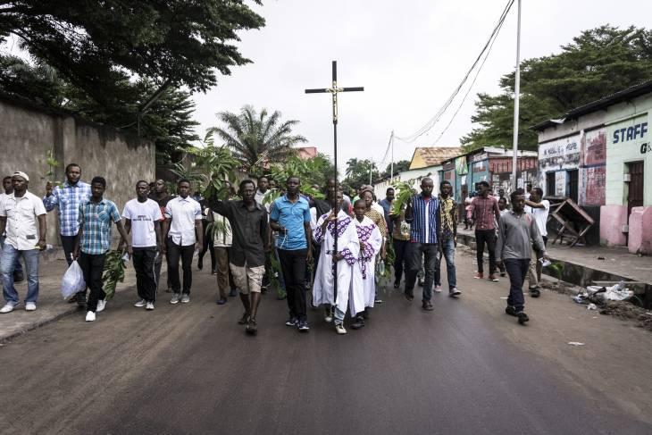 RDC : Avocats sans Frontières appelle au respect des libertés publiques