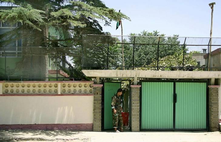 L'Afghanistan, la CPI et la realpolitik