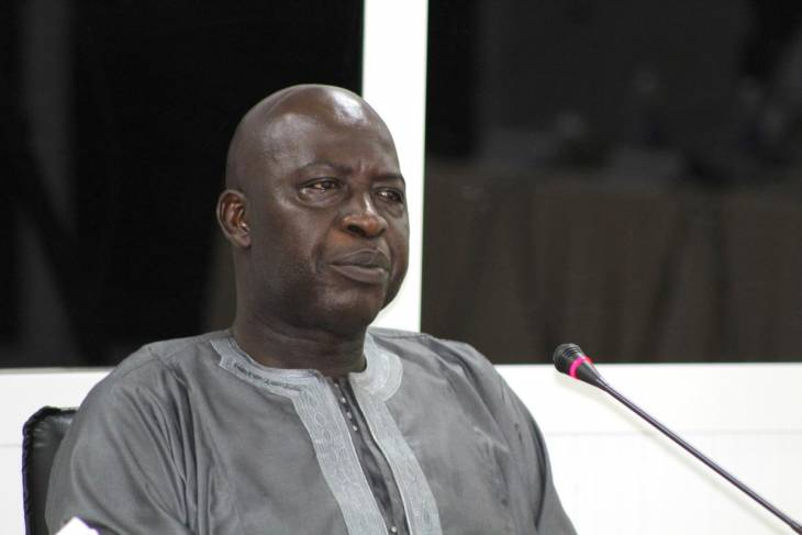 Gambia's TRRC encounter with a man once feared