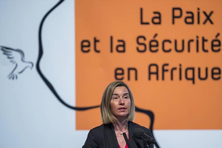 """Des parlementaires réclament un représentant spécial """"crimes de guerre"""" pour l'Europe"""