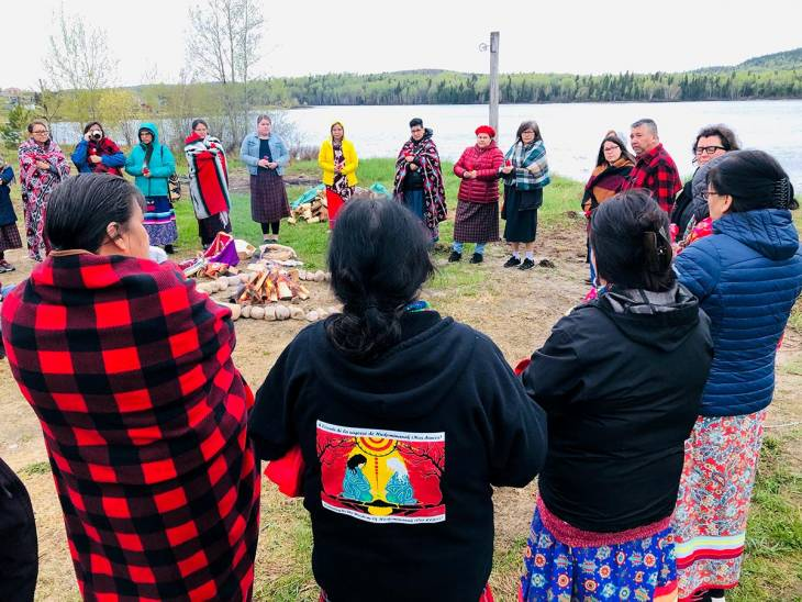 Canada's Indigenous children and the price of reconciliation