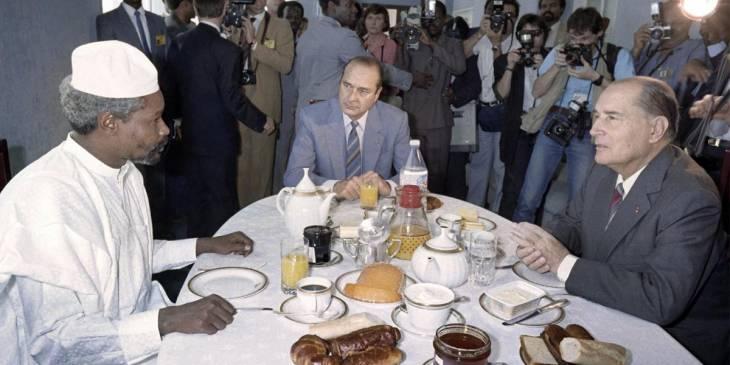 Les États-Unis et la France ont soutenu l'ex-dictateur tchadien Hissène Habré, selon HRW