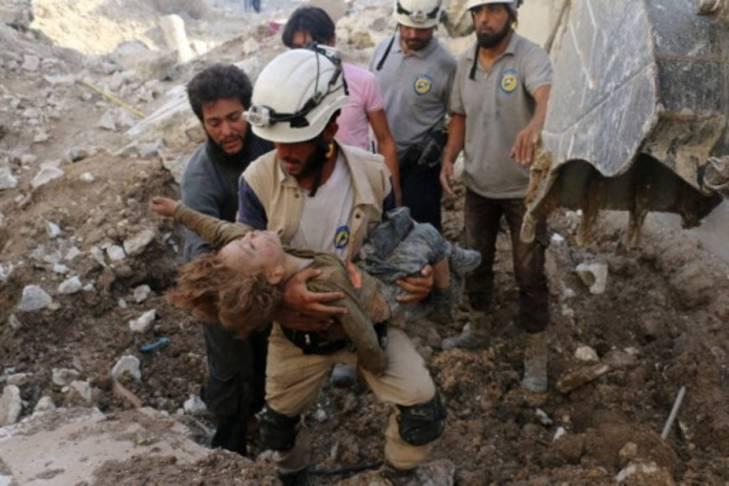 Moscou et Damas commettent des crimes de guerre : et maintenant ?