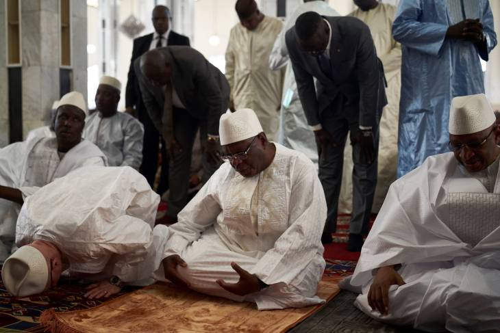 Au Mali, la mise en œuvre de l'Accord de paix: un chantier d'envergure pour IBK