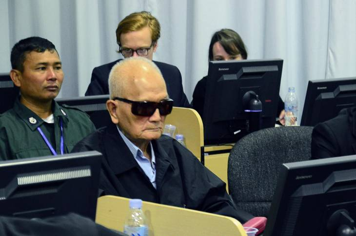 Cambodia: What will be left of the Khmer Rouge Tribunal?