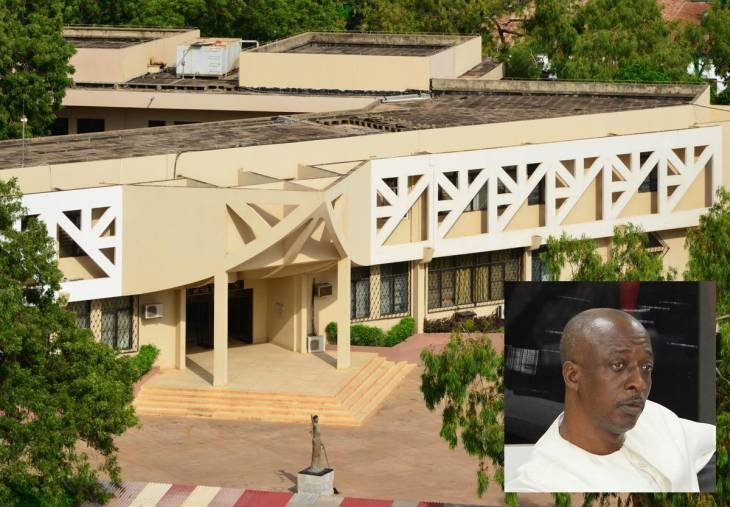 Gambia: Battle of testimonies in Yankuba Touray's trial