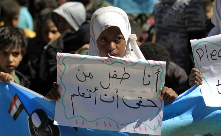 «Au Yémen, la situation humanitaire se dégrade plus vite que notre capacité à y répondre », selon le Président du CICR