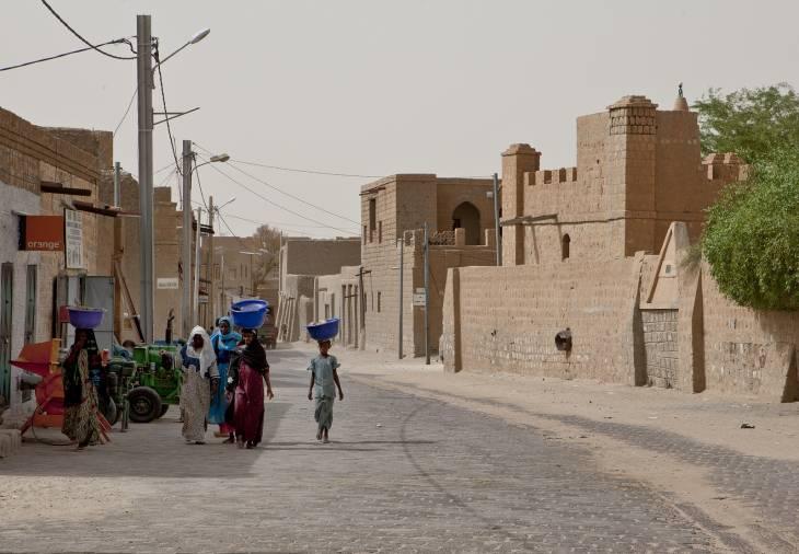 Mali : les préalables sont-ils réunis pour la Conférence d'entente nationale ?