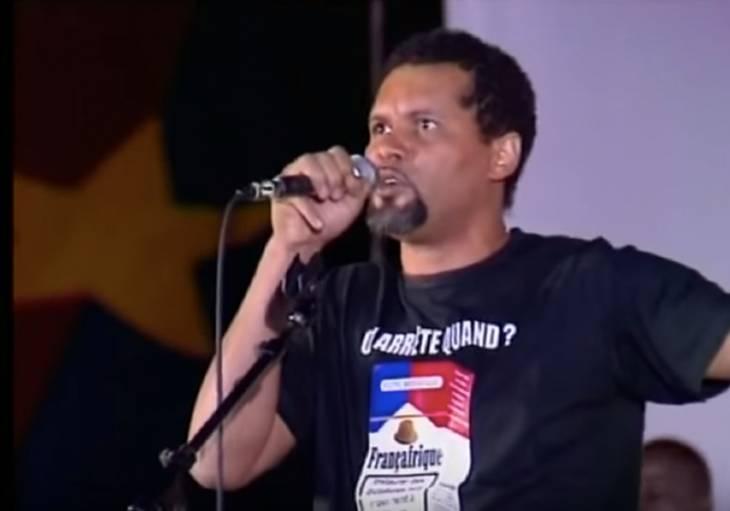 """Quand les chanteurs d'Afrique envoient des """"lettres ouvertes"""" aux Présidents"""