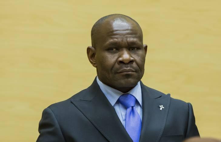 L'ex-milicien congolais Ngudjolo acquitté mais non indemnisé par la CPI
