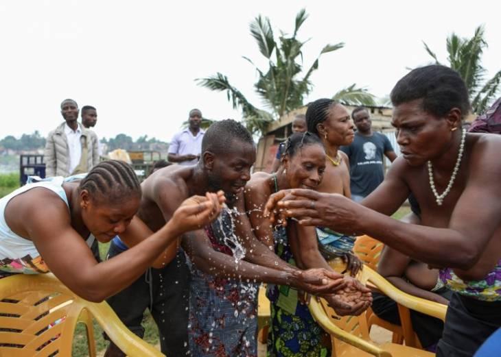 """Au Togo, la purification religieuse nationale tourne à la  """"mystification"""""""
